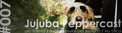 Jujuba Peppercast 007