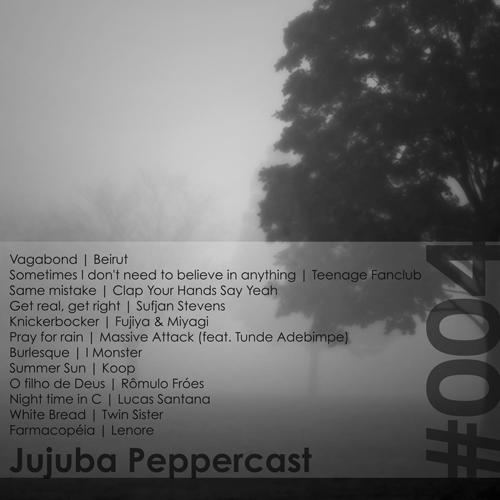 Peppercast 004