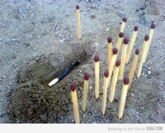 Match Funeral