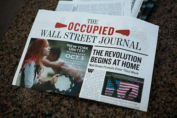 OWS Journal