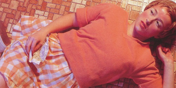 Cindy Sherman - Untitled 96 (1981)