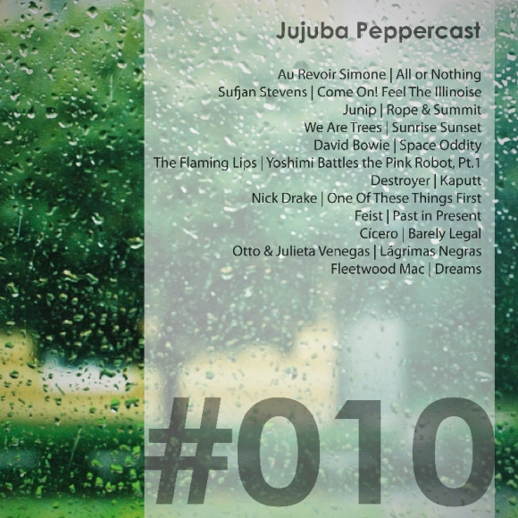 Jujuba Peppercast #010