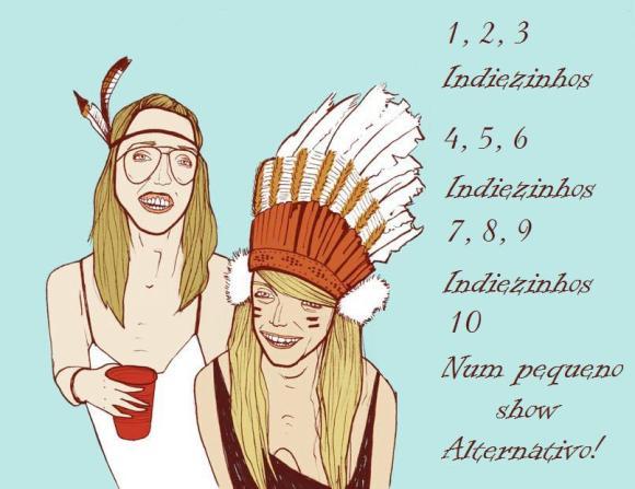 Indiezinhos
