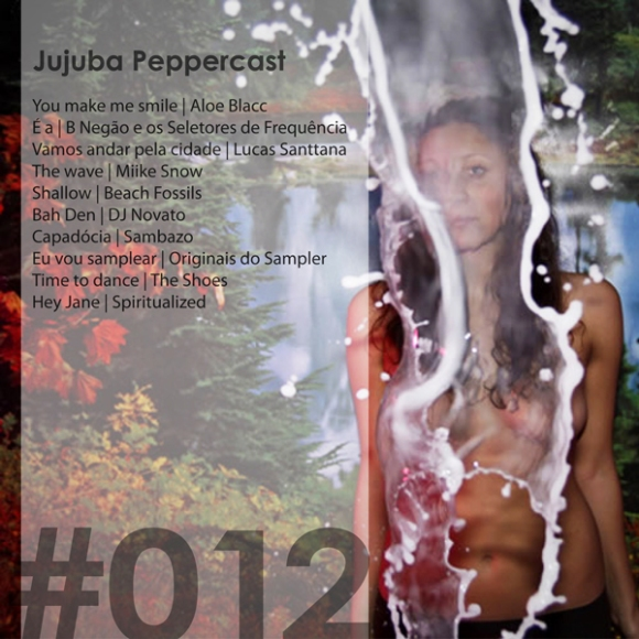 Jujuba Peppercast #012