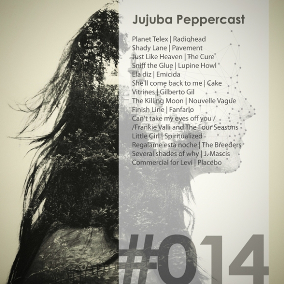 Jujuba Peppercast #014