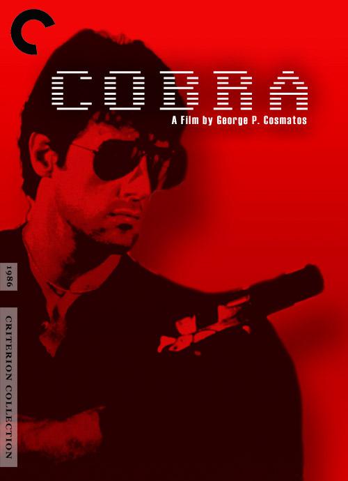 Stalone Cobra