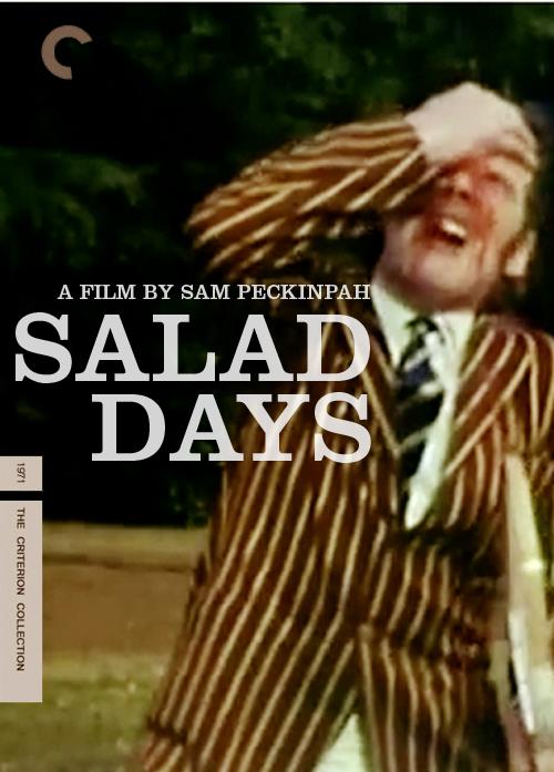 Salad Days - Fake Criterion
