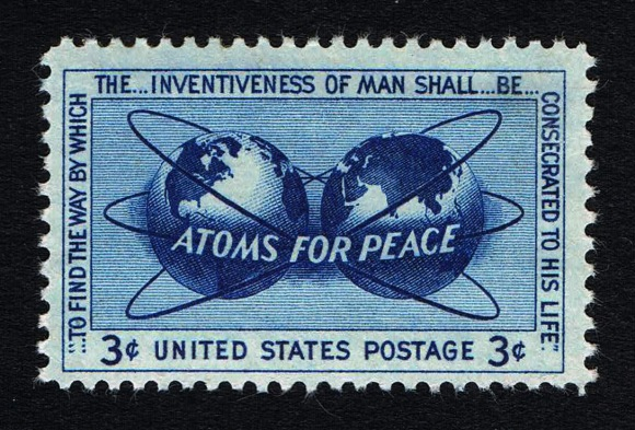 Aroms for Peace Seal